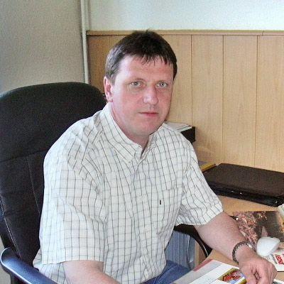 Michael Fock